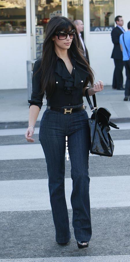 Kimberly Kardashian Credit: (Mandatory): WENN.com - via pinterest