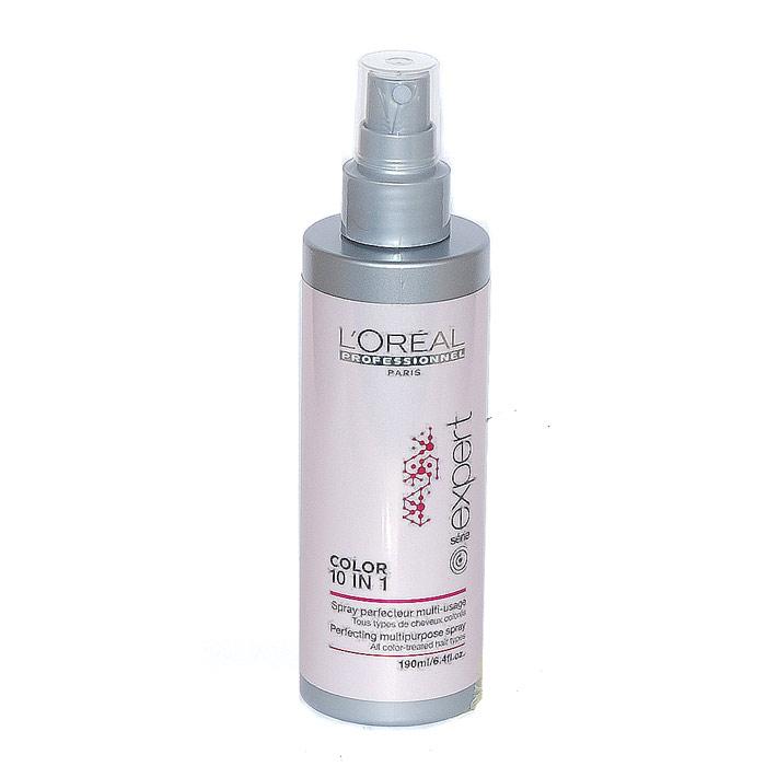 Vitamino Color 10-1 spray da L'oréal imagem: divulgação