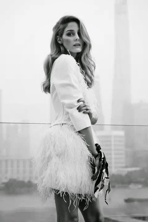 White look imagem: via pinterest