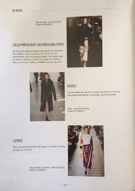 Revista F magazine - edição 20 / Ano 05