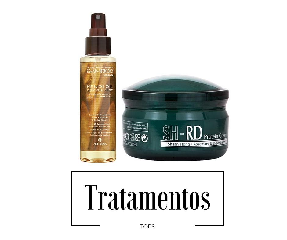 Bamboo Kendi Oil - Aqui / SH-RD Protein Cream - Aqui
